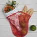 Pocket Shopping Bag pattern