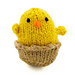 Tiny Chick pattern