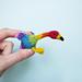 Rainbowbird pattern