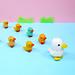 Duck-a-Luck pattern