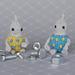 Tiny Robots pattern