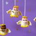 Teeny-Tiny Mochimochi Angels pattern