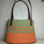 The finished bag