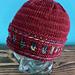 Latvian Braid Hat pattern
