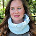 Rory Cowl pattern