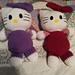 Hello Kitty V.2 pattern