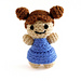 Holly's Baby Doll pattern