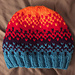 Sunset Hat pattern