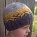 Starfall Moods Hat pattern