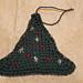 Tunisian Tree Ornament pattern