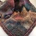 Kibou Summer Beach Blanket pattern