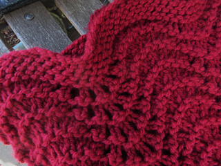 Christmas Throw Blanket.Red Christmas Throw Blanket Pattern By Mousegarden