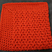 Luxury Wash Cloth (Flannel) pattern