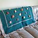 Camelia Blanket pattern