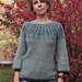 Agave sweater pattern