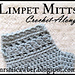 Limpet Mitts CAL pattern