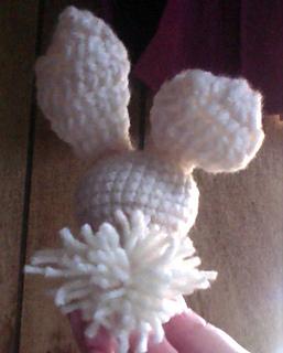 Funny bunny | free amigurumi and crochet patterns | lilleliis | 320x257