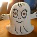 Lilla spöket Gavan pattern
