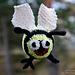 Bonnie Bumblebee pattern