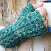 Chase the Dragon Mitts pattern