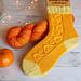 Frigg's Socks pattern