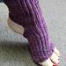 Mindful Yoga Socks pattern