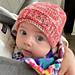 January Baby Hat pattern