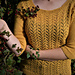 Herringbone Sweater pattern