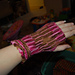 Dani's Fingerless Gloves pattern