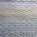 Soft Ripple Baby Blanket pattern