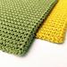 Thermal Stitch Potholder pattern