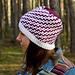 Duende Hat pattern