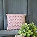 Cevro Intarsia Pillow pattern