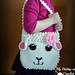 Darling Sheep Purse pattern