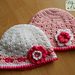 Lacy Shell Hat pattern