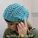Go with the Flow Hat pattern