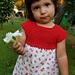 Toddler Dress Elisa pattern