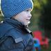 Breakaway hat pattern