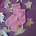 Amalia Sock pattern
