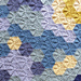Starry Night Baby Blanket pattern