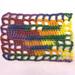 Mini Filet Crochet Heart pattern