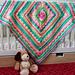 Nestariel Baby Blanket pattern