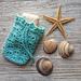 Thistle Stitch Soap Saver pattern