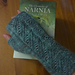Queen Lucy's Fingerless Mitts pattern