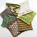 Mysterie Kal Corona knuffel deken pattern