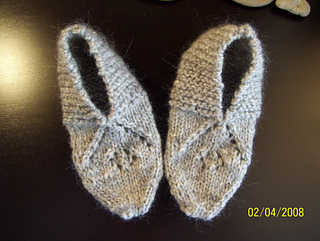 Special Occasion Slippers