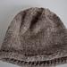 Quicky Rolled Brim Hat pattern