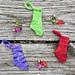 Nanosock Christmas Ornament pattern