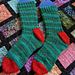 Just Yer Basic Sock pattern