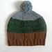 Forest Hat pattern